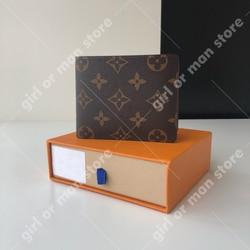 Luxe voor man bag portemonnee 2019 Mode voor man bag portemonnee designer portemonnee houder lady tassen klassieke hoge kwaliteit