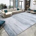 Скандинавские роскошные ковры для гостиной современный спальня ковер на диван кофе Настольный коврик толстый ковер для учебы