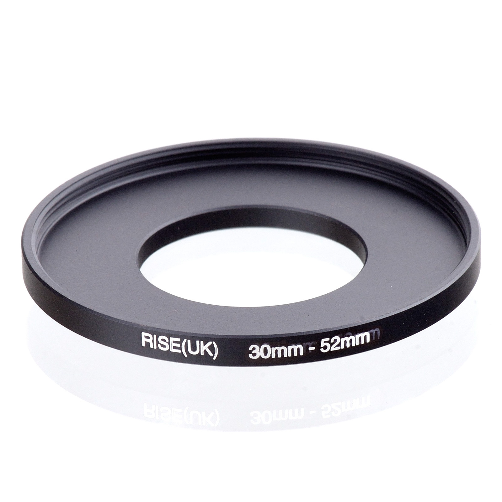 RISE(UK) 30mm-52mm 30-52 Mm 30 To 52 Step Up Filter Ring Adapter