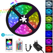 LED Light Strip Luces Led RGB 5050 SMD B