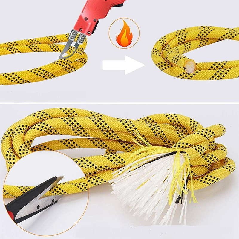 ar livre corda de alta resistência corda