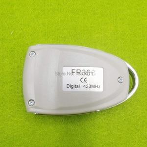Image 4 - original remote control  FR36B FR36A for foresee FR38 FR46 F 600 F 700G F 500B F 550M/G F 500G F 500M F 500G+ door Garage gate