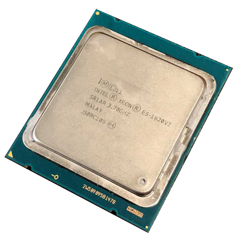 Intel XEON X5680 Socket LGA1366 CPU Processor Core 6 Duo Six-Core Xeon X5680 CPU 3.3GHz//12M//130W