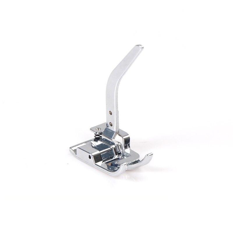 Горячие многофункциональные DIY принадлежности для шитья товары бытовая швейная машина части вязать лапка 5613(5011-23) дома