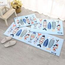 Новый многофункциональный фланелевый коврик для ванной с милым