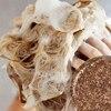 Hair darkening shampoo moisturizing and repairing natural gentle formula hair cleaning stick gray hair reverse soap essence