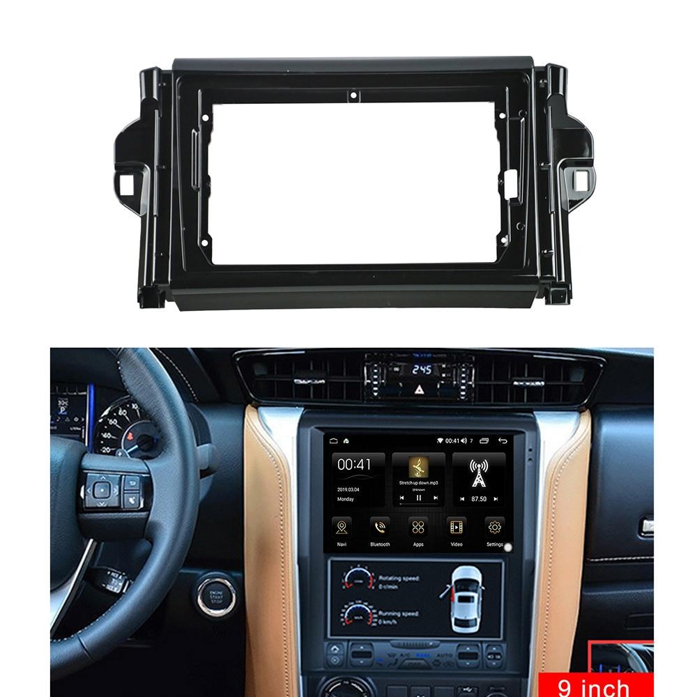 Mazda CX-9 2013-2015 Multi DIN Aftermarket Stereo Harness Radio Install Dash Kit