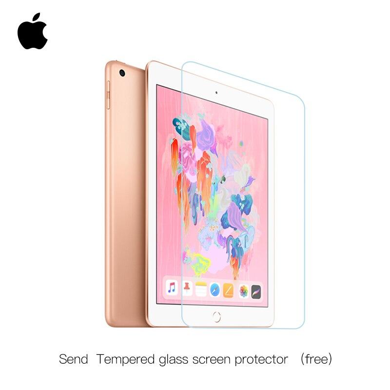 PanTong 2018 модель Apple iPad 9,7 дюймов дисплей смарт планшетный компьютер 32G Поддержка Apple Pencil Apple авторизованный онлайн продавец