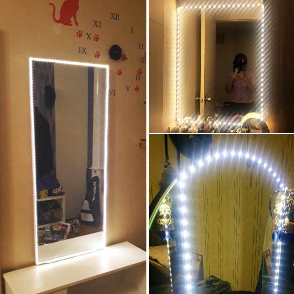 Led Mirror Light Usb Vanity Table