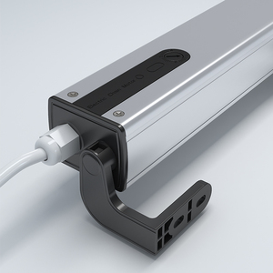 Image 3 - A OK electric window opener, 4 wires motor, smart controlled by your wired controller Google/ Amazon alexa etc.