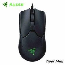 Razer Viper Mini Version 61 Grams Lightweight Laptop Computer Cable Symphony RGB e Sports Gaming Mouse