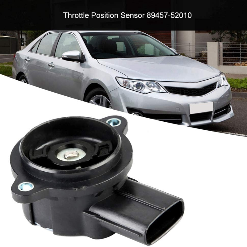 TPS Sensor Throttle Position Sensor For Toyota Corolla Yaris Auris 89457-52010