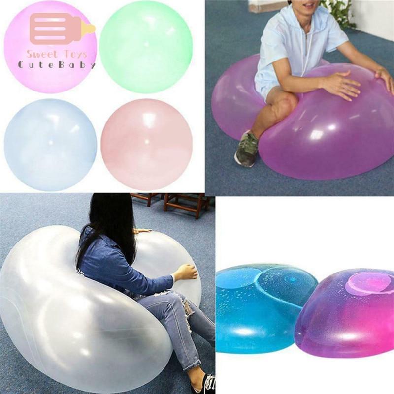 Гореща издръжлива балонна надуваема - Развлечения и спорт на открито - Снимка 6