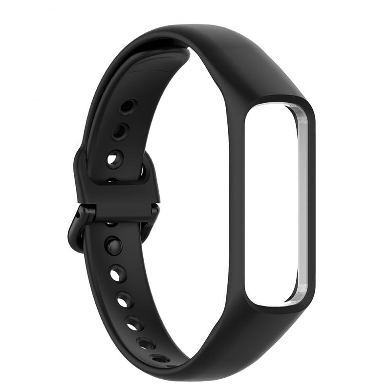 Сменный Браслет для смарт-часов Samsung Galaxy Fit-e R375, ремешок для смарт-часов Fit E, фитнес-трекер, аксессуары для браслета