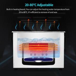 Image 3 - Skymen Ultra sonic Pulitore Bagno 6.5L 15L 20L 30L Digitale Ad Ultrasuoni Sonic Cleaner Timer di Calore per la Casa Industria Laboratorio Clinica
