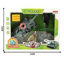Новые игрушки для детей оловянные весенние часы маленький резервуар