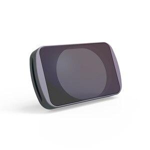 Image 3 - سينوفا مرشح عدسة ل DJI Mavic Mini/Mini 2 UV ND4 ND8 ND16 ND32 CPL ND/PL كاميرا تصفية الطائرة بدون طيار الملحقات المهنية