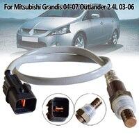 Oksijen sensörü Lambda probu O2 mitsubishi için sensör Grandis 04-07 Outlander 2.4L 03-06 MN153035 MN183468 MN163400 DOX-0349