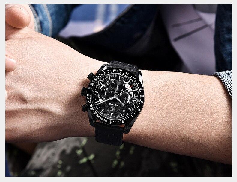 masculino relógios 2020 luxo dropshipping logotipo personalizado relógios