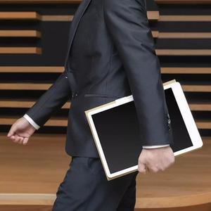 Image 3 - Xiaomi Mijia LCD HandWriting Blackboardเขียน10/13.5นิ้วพร้อมปากกาดิจิตอลการเขียนการเขียนเด็กอิเล็กทรอนิกส์จินตนาการPad