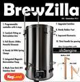 オールインワン醸造所 BREWZILLA 65L-GEN.3.1
