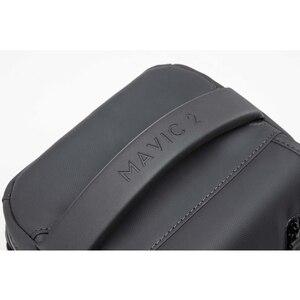 Image 4 - DJI Mavic 2 פרו זום כתף תיק מקרה סוללה אביזרי Drone שקיות נושא הכל בזבוב יותר קיט