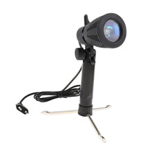 1Pcs Table Desktop Photo Studio LED Light Photography Lighting Kit 50W 3200K w/ Light Stand Tripod Camera Video Light Lamps(China)