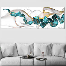 Modern Big Size Waterproof Abstract Canvas Painting Shopify Dropshipping Home Decor Posters Prints Sofa Living Room Wall Art