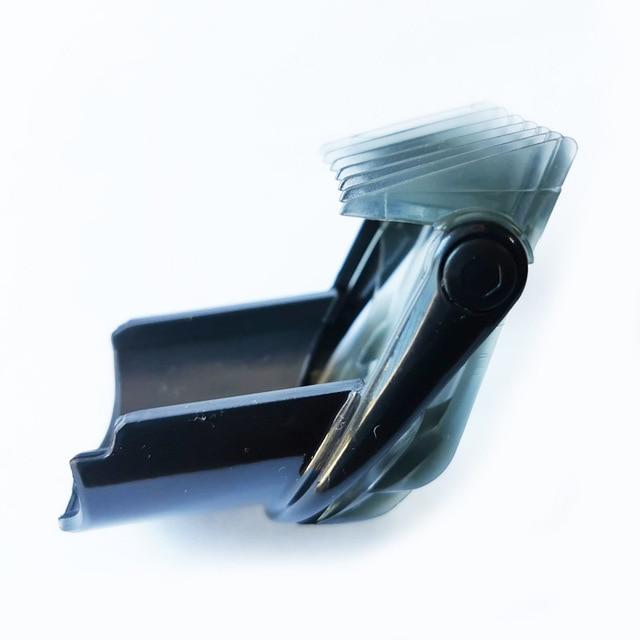 Razor Hair Clipper 3-21mm Guide Pflege Kamm Für Philips QC5010 QC5050 QC5070 rasierer Ersatz Zubehör