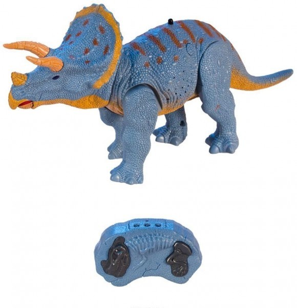 RC Dinosaur Triceratops-RS6137A
