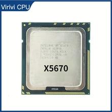 x5670 2.93GHz 12M 6 Core 12 Thread 95w LGA 1366 Processor Server ddr3 ram memory