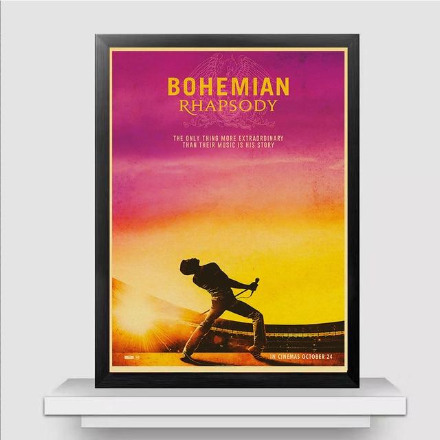 Bohemian Rhapsody Queen Prints 4