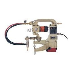 1PC CG2-200 maszyna do cięcia 220V gazu płomień koło wykrawacz automatyczny pulpit latarka prędkość cięcia okrągłe maszyny