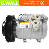 FOR 10S15L AC Compressor TOYOTA COROLLA 1.8L MATRIX 1.8L toyota corolla Cooling Pump 8832002120 4472204351 4472204350