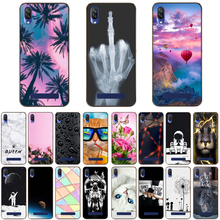 For Doogee X90 X90L Case Luxury TPU Silicone Cases for Dooge