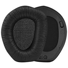 Vervanging Earpads Oorkussens Kussen Foam Voor Sennheiser HDR165 HDR175 HDR185 HDR195 Hdr RS165 RS175 RS185 RS195 Rf Hoofdtelefoon