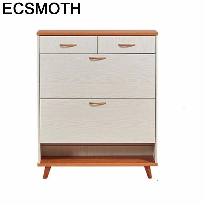 Almacenamiento De Armario Minimalist Rangement Mueble Organizador Furniture Meuble Chaussure Sapateira Scarpiera Shoes Cabinet