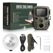 Mini300 Hunting Camera 16MP 1080P Full Wildlife Scout Camera