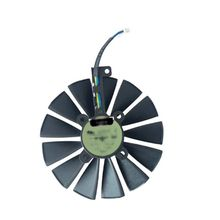 T129215SM 12V 95mm VGA Fan Für ASUS STRIX RX470 RX580 Grafikkarte Lüfter