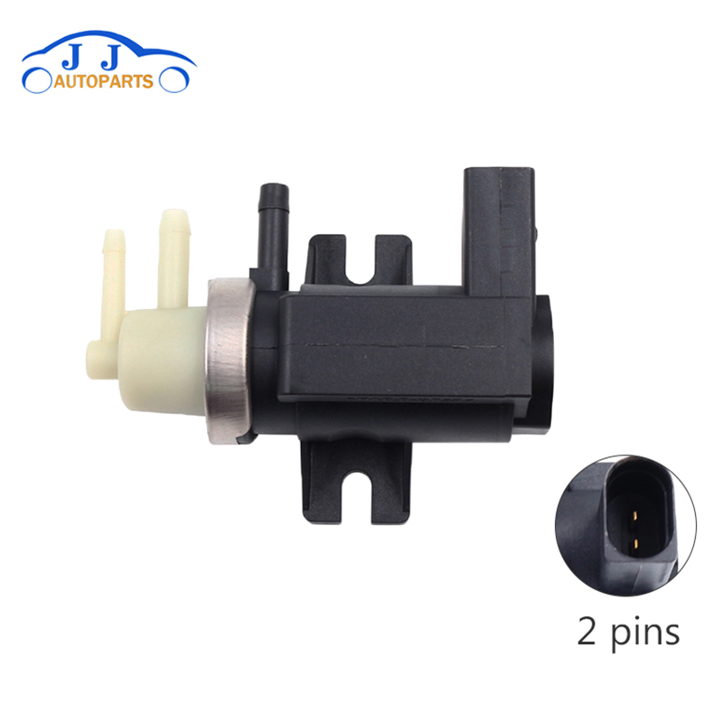 lowest price New Boost pressure solenoid valve N75 TDI For Audi A3 A4 A6 For V W T5 Transporter J etta Passat Polo Touran 1K0906627A