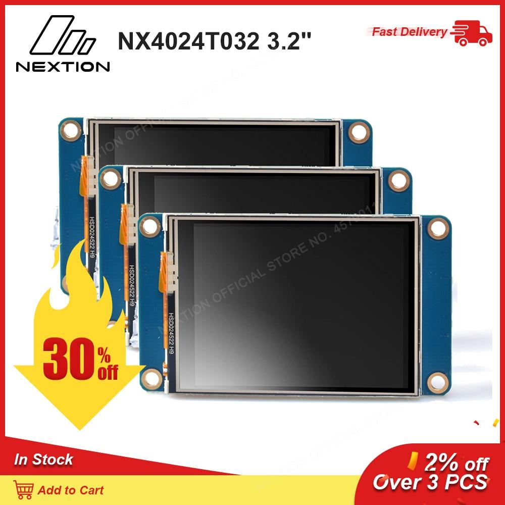 Nextion NX4024T032-3.2