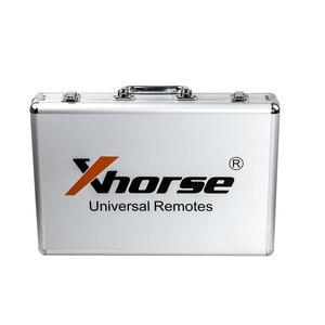 Image 3 - Xhorse XKRSB1EN العالمي عن بعد مفاتيح النسخة الإنجليزية حزم 39 قطع ل VVDI2 أو VVDI أداة مفتاح صغير