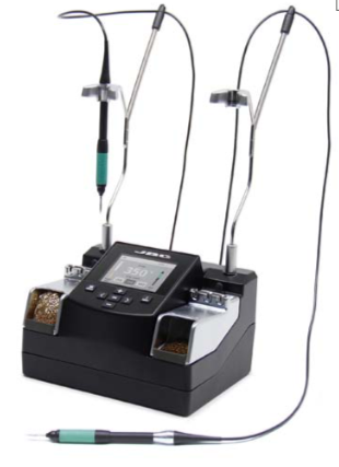 original JBC soldering station ...