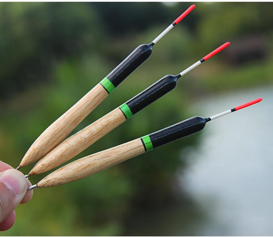 Sougayilang 10 шт/компл высокое качество Рыболовные Поплавки