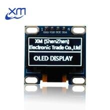 2014 biały/żółty niebieski/niebieski nowy 128X64 OLED wyświetlacz LCD LED moduł do 0.96
