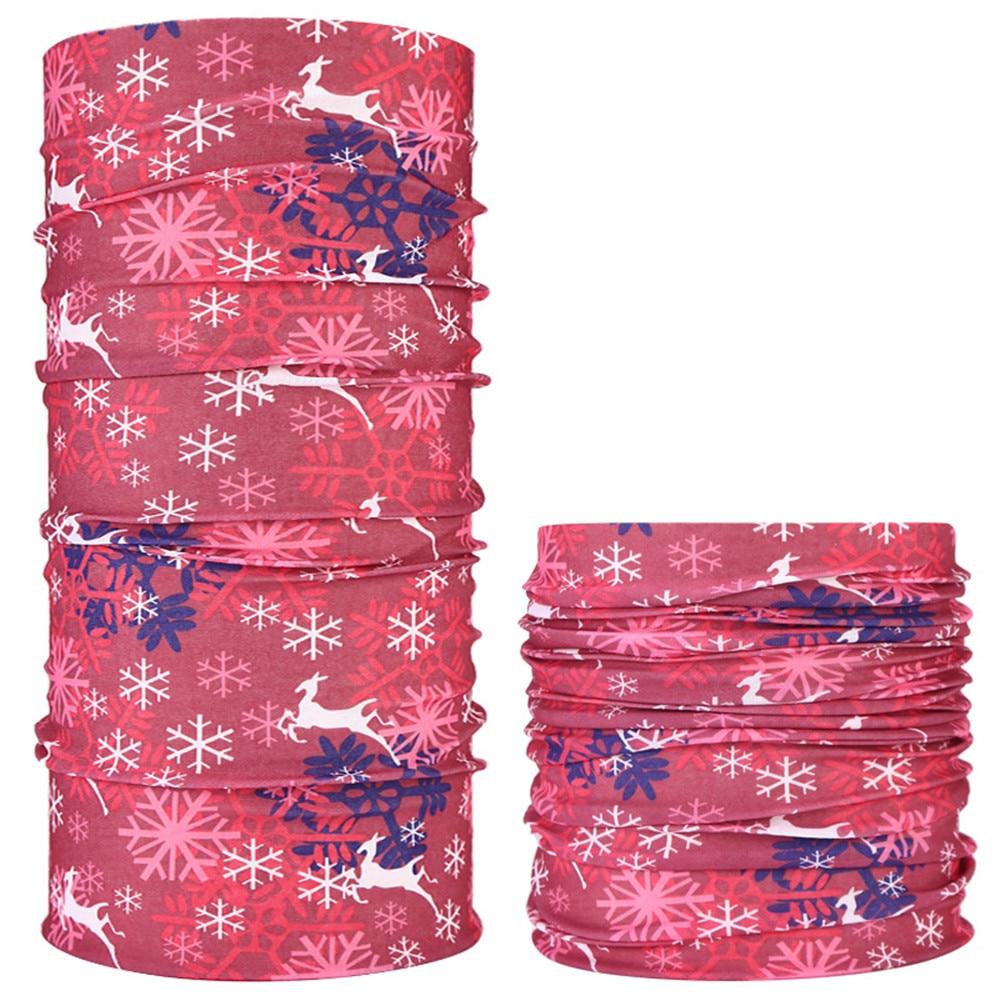 Fietsen outdoor sjaal voor mannen en vrouwen zonwering bandana rijden - Kamperen en wandelen - Foto 6