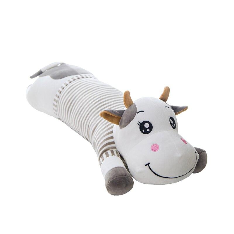 Cowboy Plush Toys, Cow Sleeping Pillow