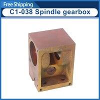Spindle gearbox SIEG C1 038 Machine Tool Accessories