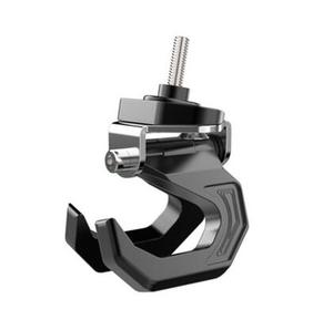 Image 1 - aluminium alloy hook motorcycle modification accessories Double claw hook Universal Durable Carry Holder
