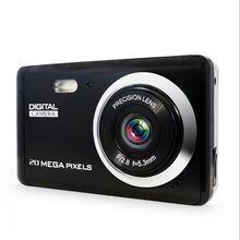 TDC-80X2 1080p High Definition Anti Shake Digital Camera